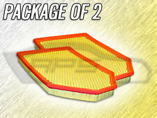 AIR FILTER AF6167 FOR 2011 2012 2013 CHRYSLER 300 DODGE CHARGER -  PACKAGE OF 2
