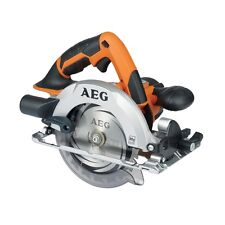 AEG 18V 165mm Li-Ion Cordless Circular Saw -Skin Only