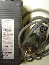 original Microsoft Strom Netzteil Kabel mit 203 Watt für Xbox 360