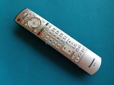 Panasonic Remote N2QAYB000047 FOR TX26LX600P TX32LX600 TX32LX600P TX32LXD600
