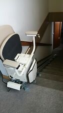Ameriglide Rubex DC powered Stair Lifts chair lift