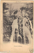 88 - cpa - LE THOLY - Cascade de Tendon ( i 3075)