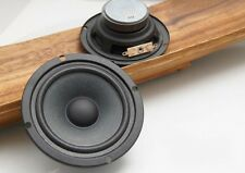 "2pcs 3"" inch 4Ohm 4Ω 10W Full-range Audio Speaker Loudspeaker"