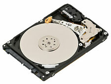 "HGST 250GB HTS545025A7E380 interna 2.5"" Disco Duro 7mm Desktop 0J11282"