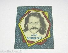 ADESIVO anni '80 / Old Sticker ALAN SORRENTI (cm 6 x 7,5)