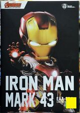 Iron Man Mark 43, Egg Attack Action EAA-004 Action Figure