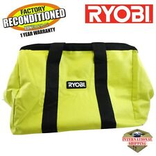 Ryobi 901266011 Contractor Tool Bag From Ryobi 6-Piece Combo Kit Reconditioned