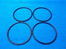 4 Stück Ringe für Nab-Adapter Revox usw