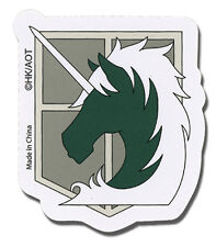 Attack on Titan Military Police Sticker GE55296
