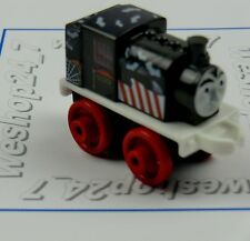 THOMAS & FRIENDS Minis Train Engine 2015 SPOOKY PORTER New ~ SHIP DISCOUNT!