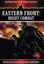 WW2 German Eastern Front : Night Combat Reference Book