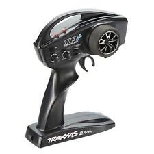 Traxxas Transmitter Tx TQi TRA Link Enabled 2.4GHz Hi Output 2-Channel TRA6528
