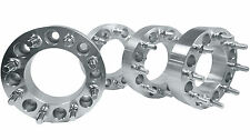 4 Wheel Spacers | 8x180 to 8x6.5 | 1.5"