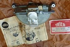 Trico NOS Pneumatic Suction / Vacuum Wiper Motor, LV6, MT3, CHMX2385, TF500250