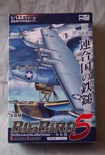 ALGERNON PRODUCT BIG BIRD 5 BLACK SEA FLEET BERIEV MBR-2bis 79089 1/144
