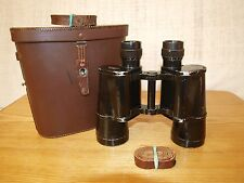 binoculars  Carl Zeiss  10x50 WW2 Germany
