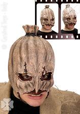 Masque souple épouvantail en latex SCARECROWS MAKS [1147] halloween deguisement