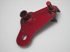 Mini Diablo Chopper Gear Padel/Foot peg Linkage Piece A (only come in Burgundy)