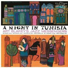 Art Blakey, Art Blakey & Jazz Messengers - Night in Tunisia [New Vinyl] 180 Gram