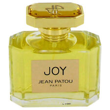 Joy perfume TSTR Eau de Parfum 2.5 oz EDP 75 ml  by Jean Patou for Women