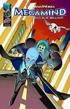 Megamind Digest Vol 2: Blue and Bold