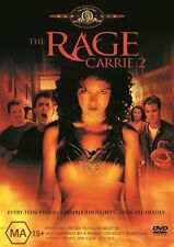 The Carrie 02 - Rage (DVD, 2006) - Excellent.. LOC2
