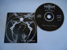 Realm of Silence Necromicon IMPORT SWEDEN VINTAGE 1996 CD NEW B26 IMPURE CREATIO