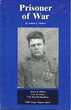 Prisoner of War by Alonzo E. Odbert