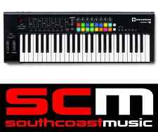 NOVATION LAUNCHKEY 61 MKII MK2 MIDI USB CONTROLLER KEYBOARD COMPUTER RECORDING