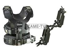 CAME 2.5-15kg Load Pro Camera Steadicam Vest+ Dual Arm