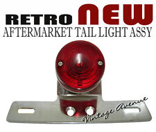 HONDA CL70 SL70 XL70 XL75 XL80 XL80S SL90 SL100 SL125 SL175 TAIL LIGHT 6V [A1-R]