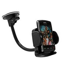 IPHONE 6 6S / PLUS CAR WINDOW MOUNT DOCK STAND WINDSHIELD SUCTION HOLDER CRADLE