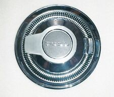 1969-1970 DODGE CHARGER 500 R/T  FLIP TOP GAS CAP & TRIM RING   MOPAR