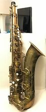 Selmer tenor saxophone Mark VI 1954 - Excellent Condition - 99% lacquer