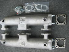 CHEV SMALL BLOCK WATER COOLED MANIFOLDS . SKI / WAKE / SPEED / CRUISER / FISHING