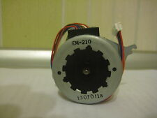 Carriage motor for Epson LX-300 p/n 2012998