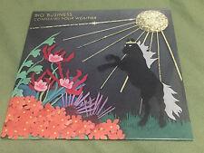 Free*Postage NEW Big Business Command your Weather Gold Vinyl LP Melvins Karp