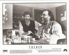 PF Tucker ( George Lucas , Francis Ford Coppola )