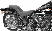 Mustang 1 Pc Daytripper Smooth Seat Harley Softail 84-99 76372 48-9109 0802-0323