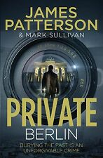 Private Berlin: (Private 5) by James Patterson (Paperback, 2013)