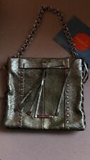 Karen Millen Leather Bag Bnwt