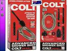COLT ADVANCED SHOWER SHOT SPRAY ENEMA ANAL Vaginal DOUCHE CLEANSER KIT
