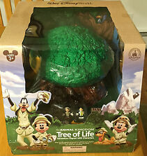 TREE of LIFE Play Set DISNEY Animal Kingdom Park MONORAIL - BRAND NEW - NIB