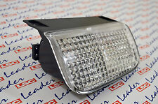 Genuine renault trafic/trafic-arrière lower light/lens/lampe-lhs-neuf