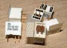 6x ERG SCS-1G2-023 Spectres 023 2 x pôle unique inverseur DIP interrupteur DIL
