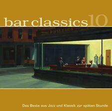BAR CLASSICS 10 - 2 CD NEU