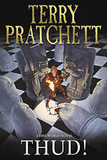 Thud! by Terry Pratchett (Hardback, 2005)