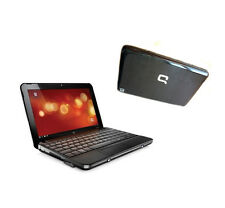 "HP Compaq Mini CQ10-500SA 160GB 1GB 10.1"" Screen Webcam Windows 7 WiFi - Black"