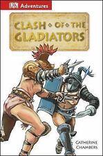 DK Adventures: Clash of the Gladiators