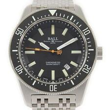 Authentic BALL DM3108A-SCJ-BK Skindiver II Automatic  #260-001-171-3715